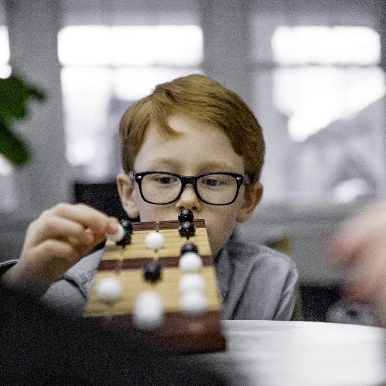 Rock me Archimedes - joc indemanare si strategie - Spinmaster - Marbles Brain Workshop 4