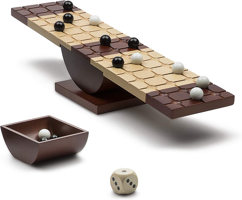 Rock me Archimedes - joc indemanare si strategie - Spinmaster - Marbles Brain Workshop