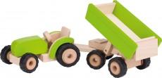 Tractor cu remorcă - XXL