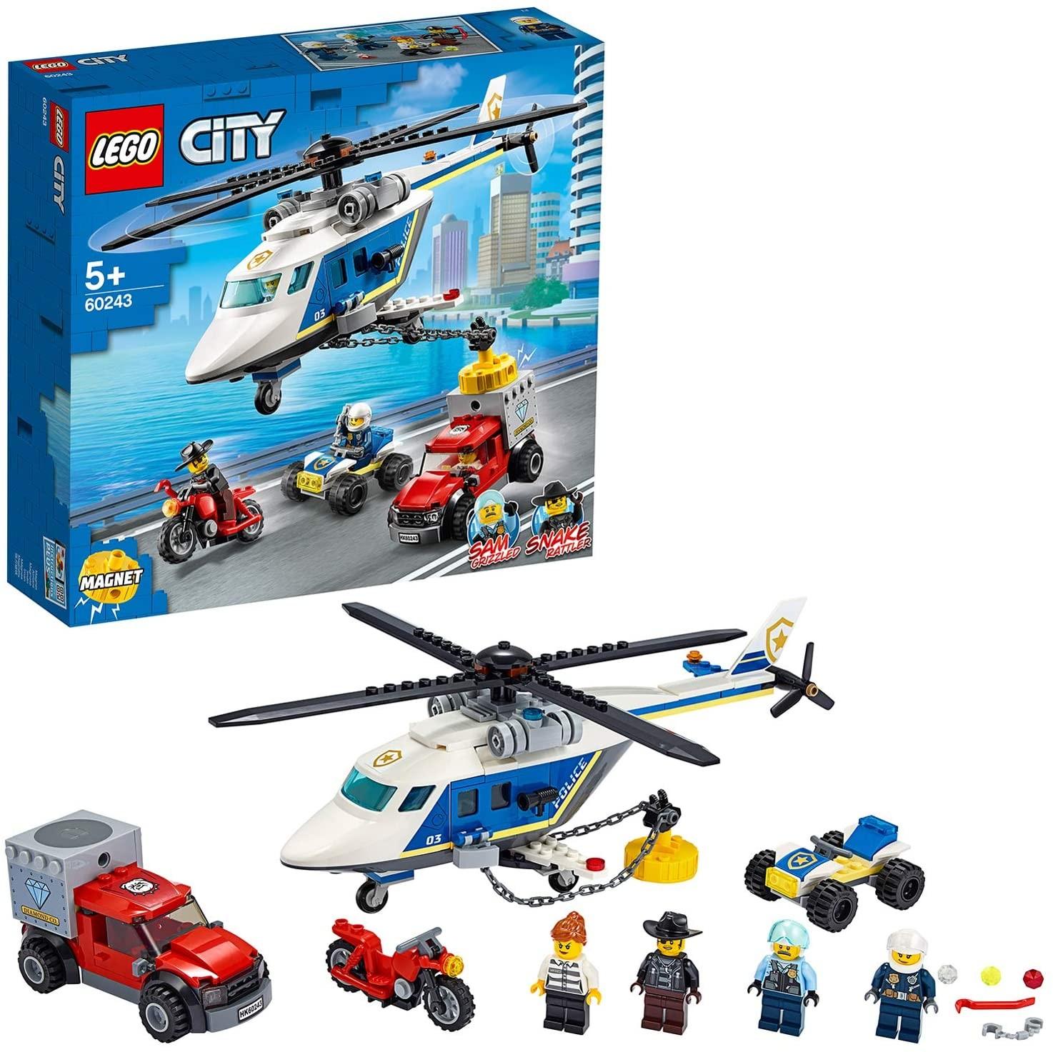 LEGO_City_Urmarire_cu_elicopterul_politiei_LEGO_60243_2