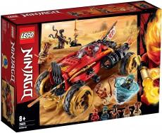 KATANA 4X4 (70675) - LEGO Ninjago