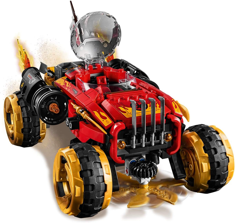 LEGO_Ninjago_KATANA_4X4_LEGO_70765_3