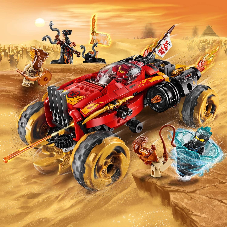 LEGO_Ninjago_KATANA_4X4_LEGO_70765_4