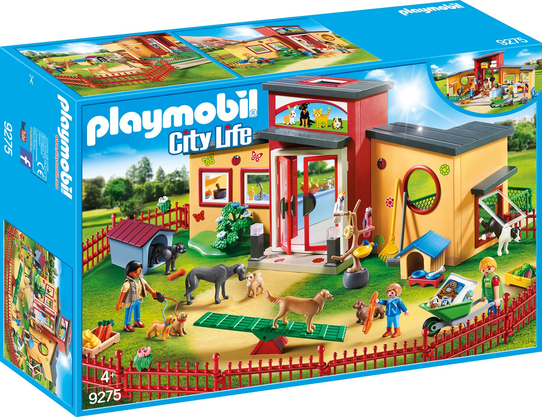 Playmobil_City_Hotelul_animalutelor_Pm9275_1