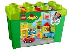 Cutie Deluxe in forma de caramida - LEGO DUPLO  (10914)