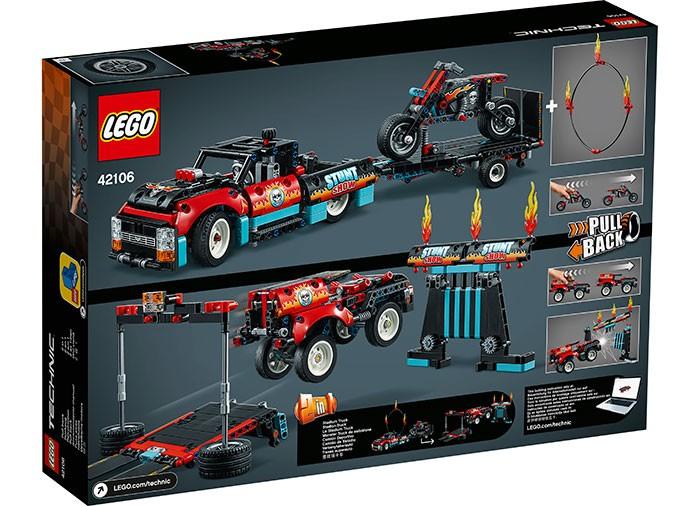 LEGO_Technic_Camion_si_motocicleta_pentru_cascadorii_LEGO_42106_7