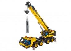 Macara mobila (42108) - LEGO Technic