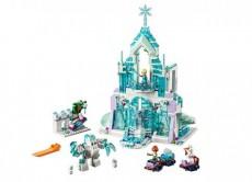 Elsa si Palatul ei magic de gheata (43172) - LEGO Disney Frozen
