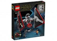 TIE Fighter  Sith (75272) - LEGO Star Wars