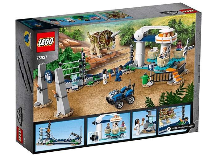LEGO_Jurassic World_Triceratops_dezlantuit_Lego_75937_6