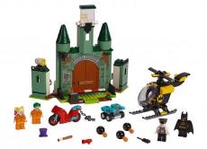 Batman si fuga lui Joker (76138) - LEGO Super Heroes DC