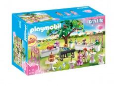 Festivitate De Nunta - Playmobile City Life - PM9228