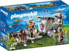 Balista Cavalerilor Pitici - PLAYMOBIL Knights - PM9341