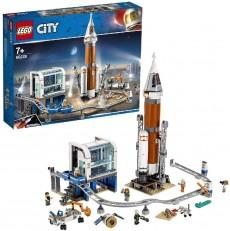 Centrul de lansare (60228) - LEGO City