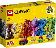 Caramizi de baza - LEGO Classic  (11002)