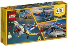 Avion de curse (31094) - LEGO Creator