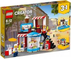 Surprize dulci modulare (31077) - LEGO Creator