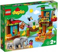 Insula tropicala LEGO DUPLO (10906)