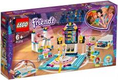 Spectacolul de gimnastica a lui Stephanie - LEGO Friends (41372)