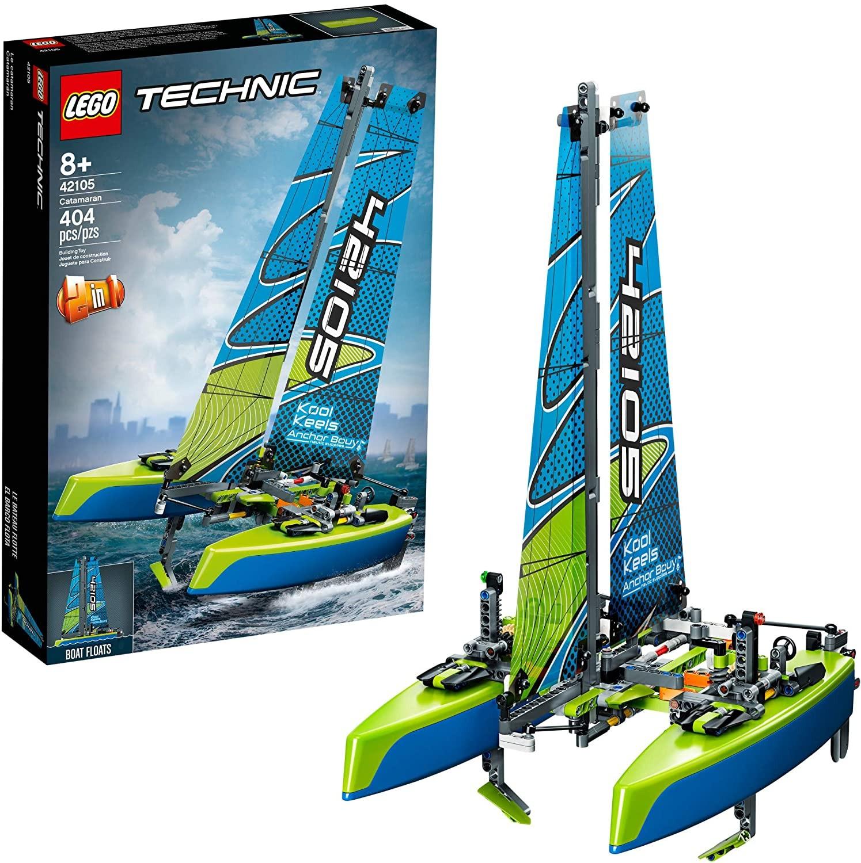 LEGO_Technic_Catamaran_LEGO_42105_2