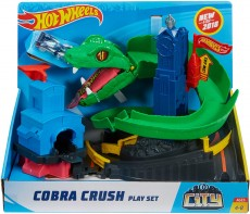 Hot Wheels - Cobra Crush