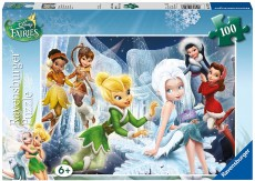 Puzzle - Disney Fairies