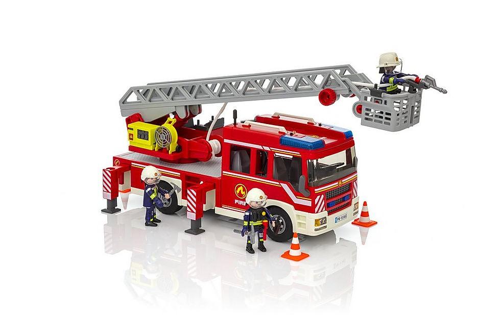 PLAYMOBIL_City_Action_Masina_de_pompieri_cu_scara_PM9463_3