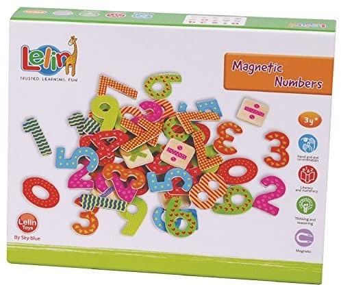 Combo-Set-Educational-Magnetic-Cifre-şi-Litere-1