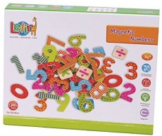 Combo Set Educational Magnetic - Cifre şi Litere