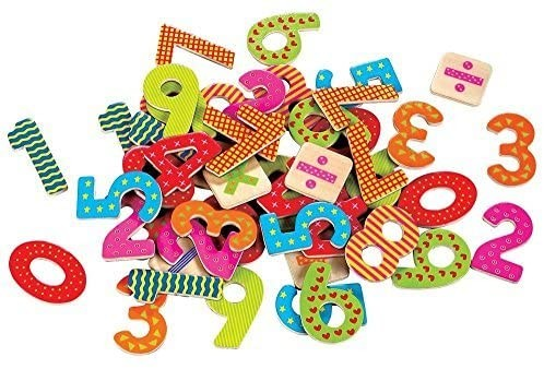 Combo-Set-Educational-Magnetic-Cifre-şi-Litere-4