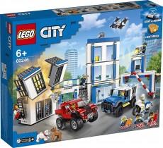Sectie de politie (60246) - LEGO City