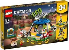 Caruselul de la balci (31095) - LEGO Creator