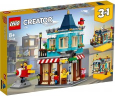 Magazin de jucarii (31105) - LEGO Creator