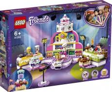 Concurs de cofetari (41393) - LEGO Friends