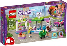 Supermarketul din Heartlake City (41362) - LEGO Friends