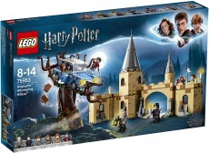 Salcia Batausa de la Hogwarts (75953) - LEGO Harry Potter