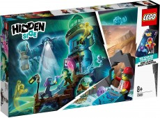 Farul intunericului (70431) - LEGO Hidden Side