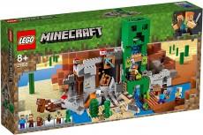 Mina Creeper (21155) - LEGO Minecraft