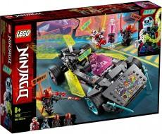 Bolid ninja (71710) - LEGO Ninjago