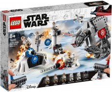 Apararea Action Battle Echo (75241) - LEGO Star Wars