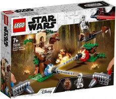 Atacul Action Battle Endor (75238) - LEGO Star Wars