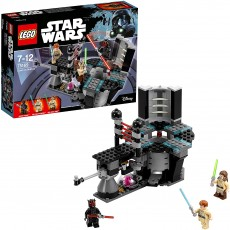 Duel pe Naboo™ (75169) - LEGO Star Wars
