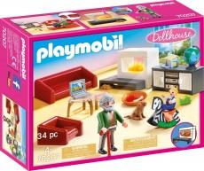 Sufrageria familiei - PLAYMOBIL Dollhouse - PM70207