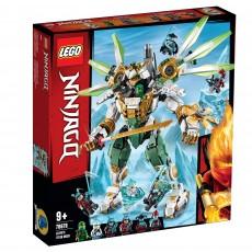 Robotul de Titan al lui Lloyd (70676) - LEGO Ninjago