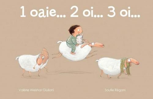 1 oaie... 2 oi... 3 oi...- Valérie Weishar-Giuliani, Soufie Régani