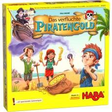 Aurul blestemat al Piraţilor - Das verfluchte Piratengold