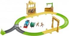 Thomas şi Prietenii - TrackMaster Palatul Maimuțelor