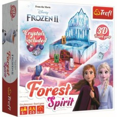 Joc Frozen 2 Forest Spirit