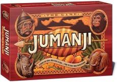 Jumanji - lb. română