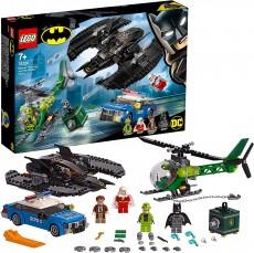 Batman Batwing si furtul lui Riddler (76120) - LEGO DC Super Heroes
